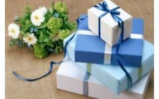 Dovanos – pirkti ar pačiam... padaryti?