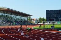 Palangoje penktadienį susirungs geriausi lengvaatlečiai – prasidės Lietuvos čempionatas