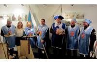 Stintų šventei besirengiantis pajūris vienija jėgas