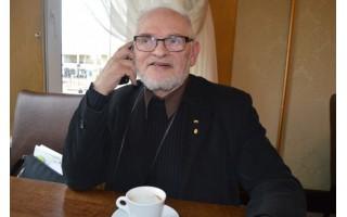 Medalių žmogaus Petro Gintalo gyvenimas – tarp Telšių ir Palangos