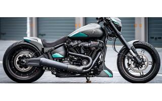 """Prabangius motociklus pardavinėjusių dviejų Palangos įmonių atstovai kaltinami išvengę per 60 tūkst. eurų mokesčių ir pasisavinę ketvirtį milijono eurų. Įtariamasis Vaidas Šimaitis: """"Nesąmonė!"""" (PILDOMA)"""