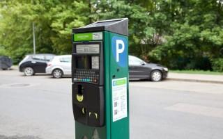 Nuo trečiadienio keičiasi automobilių statymo apmokestinimas Palangoje