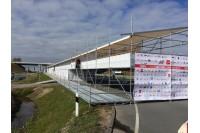 """""""ENEOS 1006 km"""" Palangos lenktynių miestelis rengiasi įkurtuvėms"""