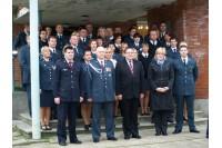 Angelų sargų dieną – padėkos Palangos policijos pareigūnams
