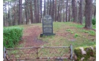 Žydų paveldas Palangoje: tema, vis dar tebelaukianti išsamesnių tyrimų