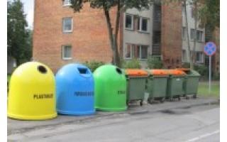 """""""Vartų mokesčio"""" už atliekas numatomas kėlimas atskleidė: Palangos """"šiukšlių ūkyje"""" trūksta tvarkos"""
