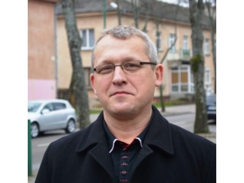Evaldas Petrauskas