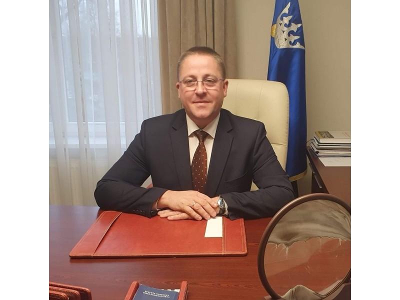 """Palangos miesto meras Šarūnas Vaitkus: """"J. Basanavičiaus gatvės Naujiems metams neplanuojame uždaryti, o tiltas šiemet bus veikiausiai uždarytas"""""""