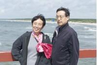 """Liu Zengvenas: """"Palangą gaubia ypatinga kultūrinė aura"""""""