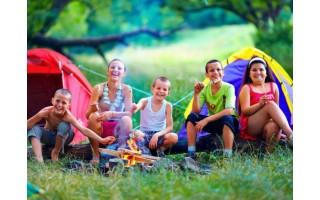 Šimtai jaunųjų palangiškių vasarą leidžia vasaros stovyklose visoje šalyje