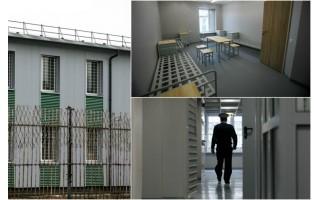 Prieš 24 metus mirties bausme nuteistam dviejų merginų žudikui Palangoje teisėjai įteikė bilietą į laisvę
