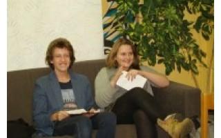 Jaunimo iniciatyvos – geriausios, kai subręsta ne kieno nors stalčiuose