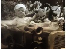 Šarūnas Vaitkus - ankstukas, gimė 7 mėnesių