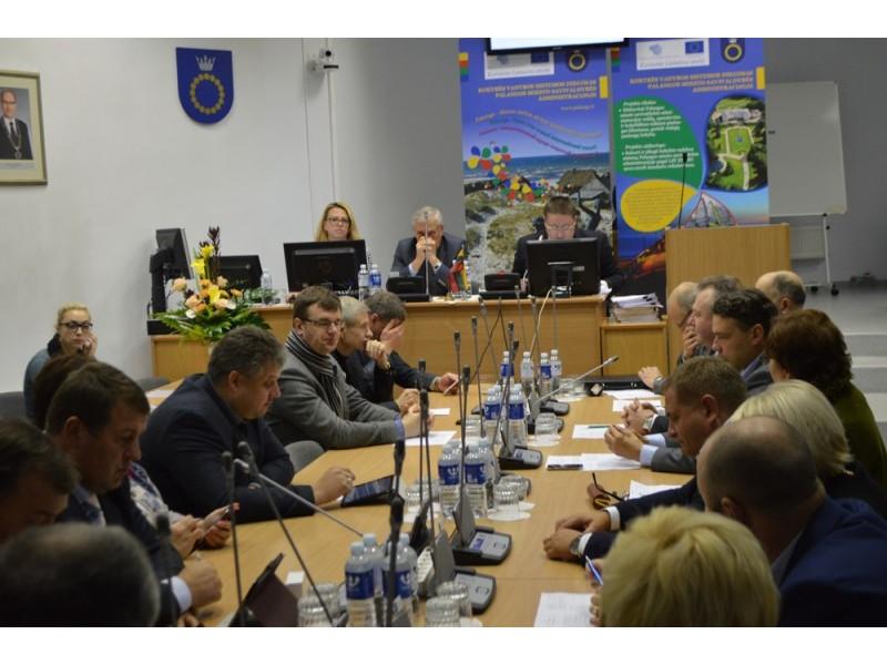 Taryba nustatė šventes, kuomet kurorte draus prekybą alkoholiu