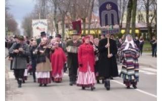 Palanga savaitgalį kviečia švęsti Jurgines