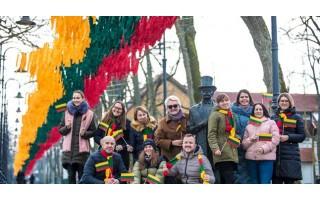 Tarp 2020-aisiais Lietuvos pajūryje užfiksuotų rekordų du priklauso Palangai