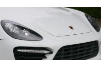 """Palangoje vėl pavogti dviejų """"Porsche"""" automobilių žibintai"""