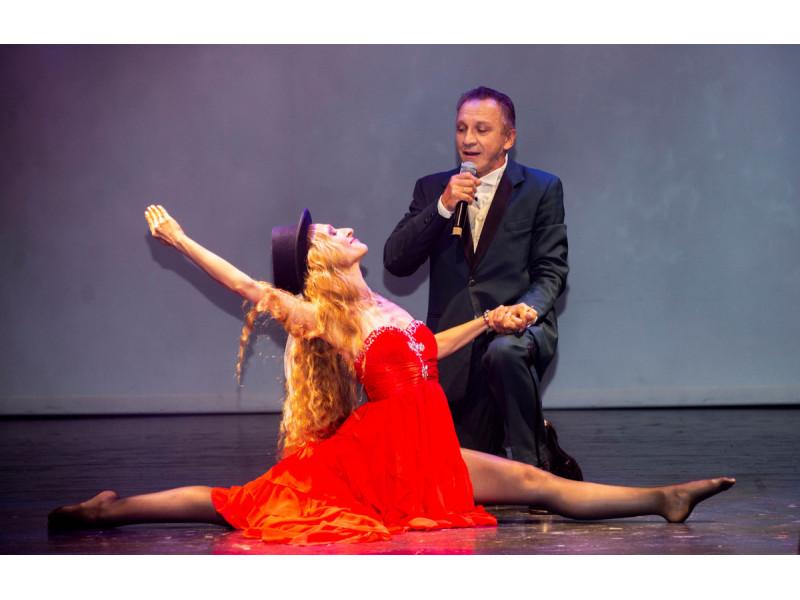 """Palangos Kurhauzo salėje vasarą tris kartus įvyks muzikinis operetės spektaklis """"Išsipildžiusios svajonės istorija"""""""