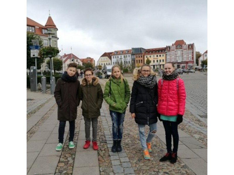 Viešnagė Vokietijoje