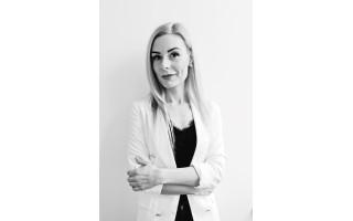 """Geriausia Palangos VSB specialistė Agnė Leonavičiūtė: """"Neabejoju, kad kartu įveiksime koronavirusą"""""""