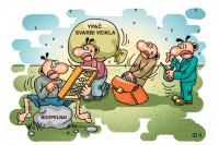 Biudžetas: iš krizės išlipta, tačiau ikikrizinio lygio dar nepasiekta