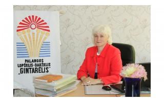 """Buvusi lopšelio-darželio """"Gintarėlis"""" direktorė Ilona Milkontė siekia prisiteisti 18 130 eurų"""