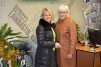 """Prie """"Palangos tilto"""" Kalėdų gerumo akcijos prisidėjo """"Gintarėlio"""" bendruomenė"""