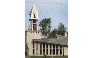 Palangoje – chuliganiški  išpuoliai prieš maldos namus