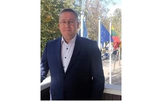"""Meras Šarūnas Vaitkus: """"Palangoje visapusiškai skatiname ekologišką transportą"""""""