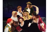 Valstybinis Šiaulių dramos teatras kviečia į spektaklius Palangoje
