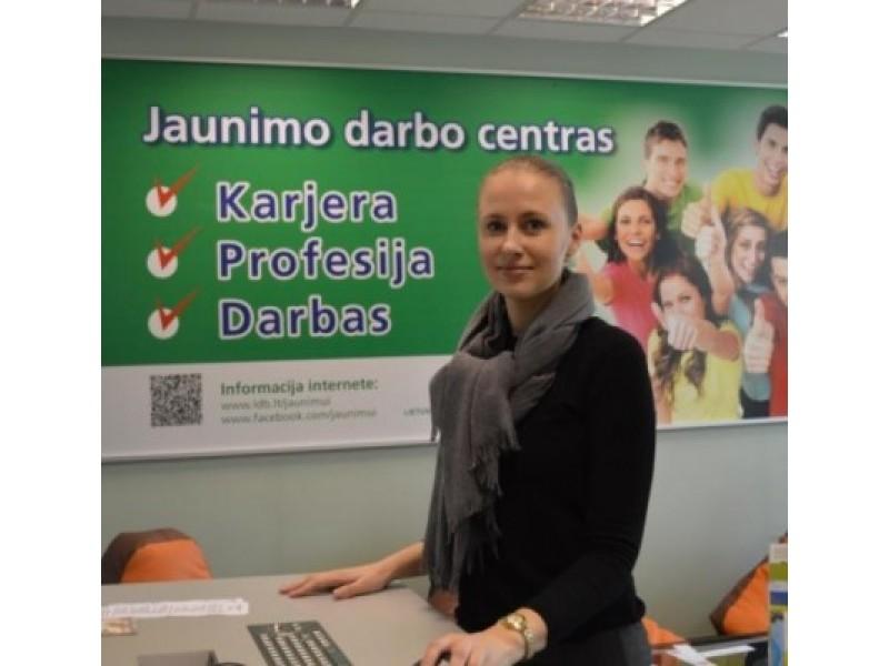 Palanga mini Europos jaunimo informavimo dieną