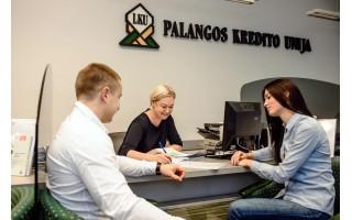 """PKU vadovė Sandra Garjonytė: """"Padaugėjo prašymų atidėti paskolų įmokas, bet tai nėra masinis reiškinys"""""""