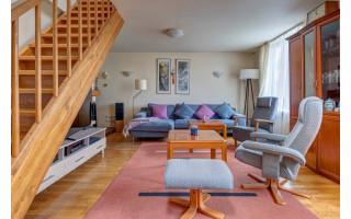 Savivaldybė perka vieno kambario butą Palangos mieste
