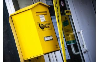 """Dėl """"Lietuvos pašto"""" sprendimo įniršo tiek Palangos meras, tiek gyventojai: pasielgta labai brutaliai"""