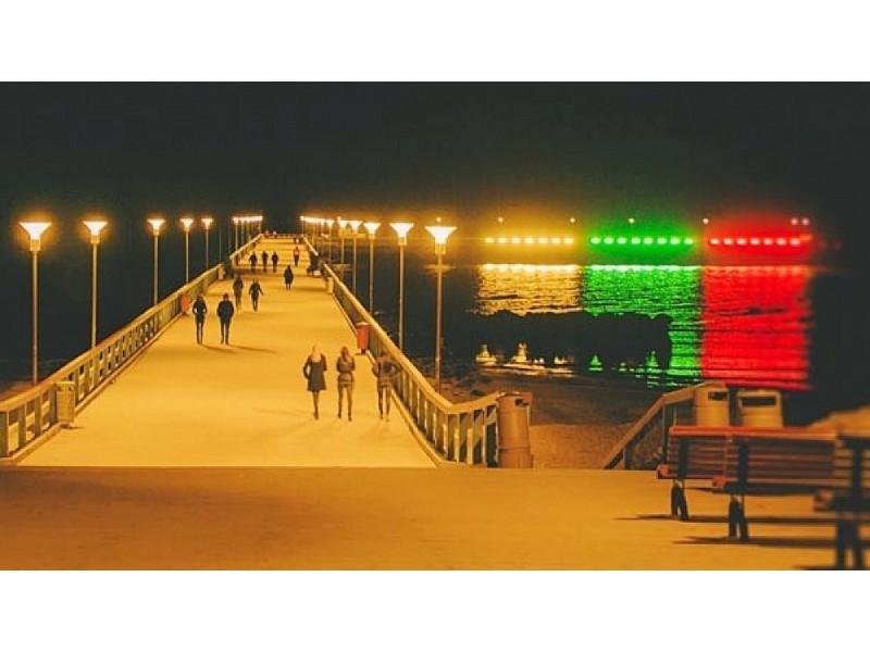 Vasario 16-ąją ir per kitas valstybės šventes iškelkime Lietuvos vėliavą