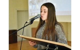 Prancūzų kalbos ir kultūros šventė Palangos senojoje gimnazijoje