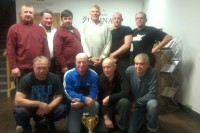 Futbolo veteranų turnyras