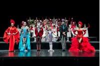 Mažosios šokėjos Amelijos noras šokti įveikia visas kliūtis