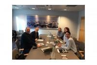 Stavangeryje aptarti pasirengimo 2020 m. Palangoje vyksiančiam  Europos varinių pučiamųjų instrumentų čempionatui klausimai