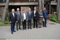Palangai žadama Europos vadovų susitikimų vietos ateitis
