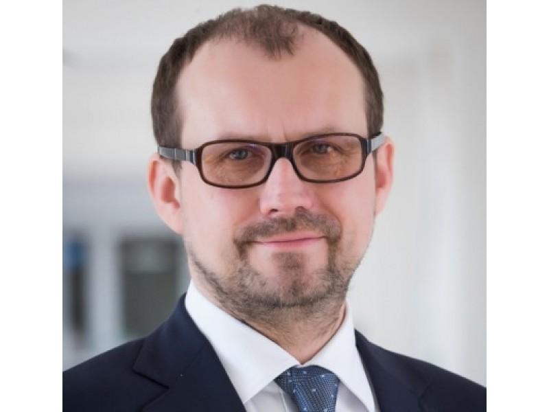 "Rimantas GERMANAS ""Litesko"" komercijos direktorius"