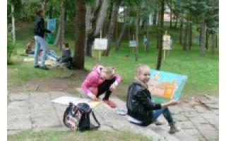 Grafų Tiškevičių epochos nuotaikos sušildytos Europos paveldo dienos