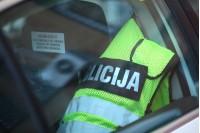 Policija įspėja: neįsileiskite į namus apsimetėlių specialistų, siūlančių dezinfekuoti namus