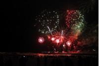 Naujieji metai – ramesni nei ankstesni, tačiau lūžo koja, degė konteineriai ir viryklė