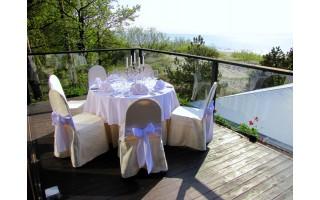 Kurortų verslo planas – daugiau prašmatnių vestuvių