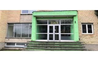 """Poilsio namai """"Zunda"""" Palangoje parduoti  parduoti už kiek daugiau nei 1,3 milijono eurų"""