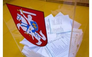 Trijose Palangos rinkimų apylinėse rinkėjų simpatijos – I. Šimonytei, keturiose – G. Nausėdai