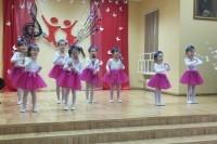 """Ikimokyklinukų festivalis """"Šoku aš, dainuoji tu – 2015"""""""