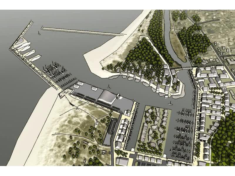 Palanga aktyviai siekia Šventosios uosto atstatymo.