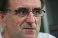 "Politologai: ""V. Uspaskicho ir R. Pakso partija taps rimta konkurente socialdemokratams"""